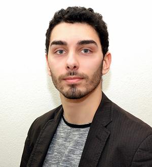 Stefan Pinho